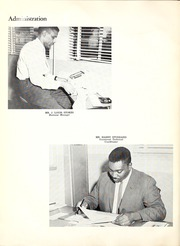 Page 16, 1967 Edition, Utica Junior College - Uticanite Yearbook (Utica, MS) online yearbook collection