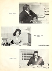 Page 17, 1967 Edition, Utica Junior College - Uticanite Yearbook (Utica, MS) online yearbook collection