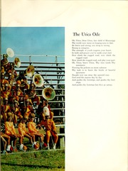 Page 9, 1967 Edition, Utica Junior College - Uticanite Yearbook (Utica, MS) online yearbook collection