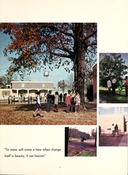 Page 13, 1970 Edition, Utica Junior College - Uticanite Yearbook (Utica, MS) online yearbook collection