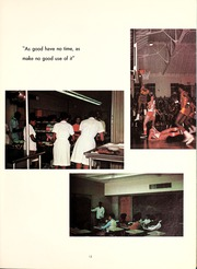Page 17, 1970 Edition, Utica Junior College - Uticanite Yearbook (Utica, MS) online yearbook collection