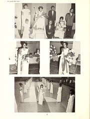 Page 10, 1971 Edition, Utica Junior College - Uticanite Yearbook (Utica, MS) online yearbook collection