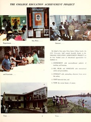 Page 13, 1971 Edition, Utica Junior College - Uticanite Yearbook (Utica, MS) online yearbook collection