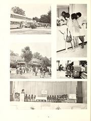 Page 6, 1971 Edition, Utica Junior College - Uticanite Yearbook (Utica, MS) online yearbook collection