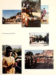 Page 9, 1971 Edition, Utica Junior College - Uticanite Yearbook (Utica, MS) online yearbook collection