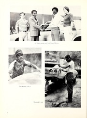 Page 12, 1979 Edition, Utica Junior College - Uticanite Yearbook (Utica, MS) online yearbook collection