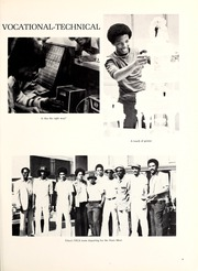 Page 13, 1979 Edition, Utica Junior College - Uticanite Yearbook (Utica, MS) online yearbook collection