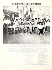 Page 6, 1981 Edition, Utica Junior College - Uticanite Yearbook (Utica, MS) online yearbook collection