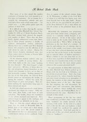 Page 14, 1937 Edition, John Marshall Law School - Abstract Yearbook (Chicago, IL) online yearbook collection