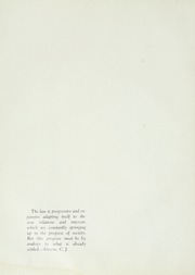 Page 6, 1937 Edition, John Marshall Law School - Abstract Yearbook (Chicago, IL) online yearbook collection