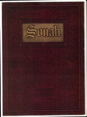 Page 1, 1927 Edition, Henry Ford Hospital School of Nursing - Sonah Yearbook (Detroit, MI) online yearbook collection