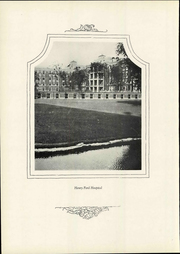 Page 14, 1927 Edition, Henry Ford Hospital School of Nursing - Sonah Yearbook (Detroit, MI) online yearbook collection