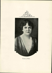 Page 9, 1927 Edition, Henry Ford Hospital School of Nursing - Sonah Yearbook (Detroit, MI) online yearbook collection
