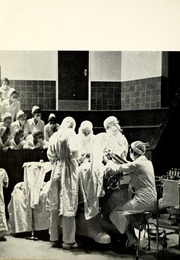 Page 8, 1937 Edition, Henry Ford Hospital School of Nursing - Sonah Yearbook (Detroit, MI) online yearbook collection