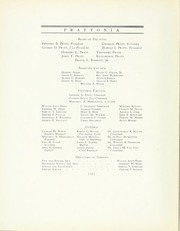 Page 16, 1924 Edition, Pratt Institute - Prattonia Yearbook (Brooklyn, NY) online yearbook collection