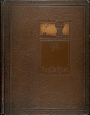 1925 Edition, Pratt Institute - Prattonia Yearbook (Brooklyn, NY)