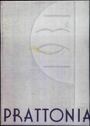 1931 Edition, Pratt Institute - Prattonia Yearbook (Brooklyn, NY)