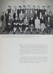 Page 14, 1939 Edition, Pratt Institute - Prattonia Yearbook (Brooklyn, NY) online yearbook collection