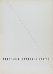 Page 15, 1939 Edition, Pratt Institute - Prattonia Yearbook (Brooklyn, NY) online yearbook collection