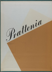 Page 2, 1939 Edition, Pratt Institute - Prattonia Yearbook (Brooklyn, NY) online yearbook collection