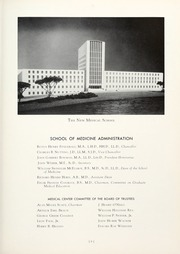 Page 13, 1954 Edition, University of Pittsburgh School of Medicine - Hippocratean Yearbook (Pittsburgh, PA) online yearbook collection