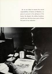 Page 5, 1954 Edition, University of Pittsburgh School of Medicine - Hippocratean Yearbook (Pittsburgh, PA) online yearbook collection