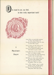 Page 5, 1957 Edition, Jefferson Medical College - Clinic Yearbook (Philadelphia, PA) online yearbook collection