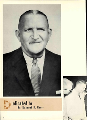 Page 10, 1961 Edition, Jefferson Medical College - Clinic Yearbook (Philadelphia, PA) online yearbook collection