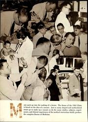 Page 8, 1961 Edition, Jefferson Medical College - Clinic Yearbook (Philadelphia, PA) online yearbook collection