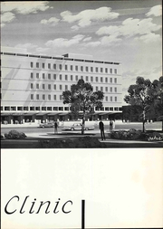 Page 11, 1965 Edition, Jefferson Medical College - Clinic Yearbook (Philadelphia, PA) online yearbook collection