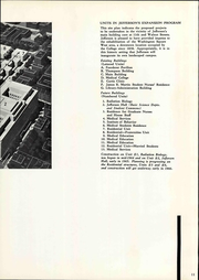 Page 17, 1965 Edition, Jefferson Medical College - Clinic Yearbook (Philadelphia, PA) online yearbook collection