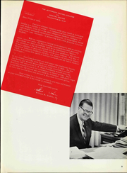 Page 15, 1966 Edition, Jefferson Medical College - Clinic Yearbook (Philadelphia, PA) online yearbook collection
