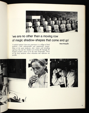 Page 13, 1970 Edition, Jefferson Medical College - Clinic Yearbook (Philadelphia, PA) online yearbook collection