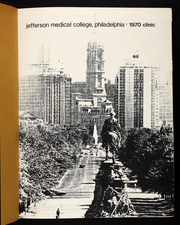 Page 5, 1970 Edition, Jefferson Medical College - Clinic Yearbook (Philadelphia, PA) online yearbook collection