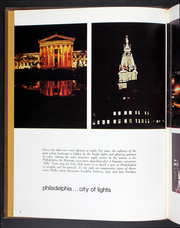 Page 6, 1970 Edition, Jefferson Medical College - Clinic Yearbook (Philadelphia, PA) online yearbook collection