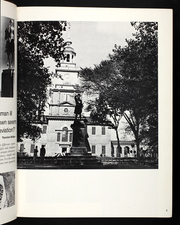 Page 9, 1970 Edition, Jefferson Medical College - Clinic Yearbook (Philadelphia, PA) online yearbook collection