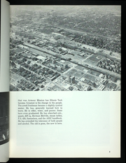 Page 11, 1961 Edition, Illinois Institute of Technology - Lewis Annual (Chicago, IL) online yearbook collection
