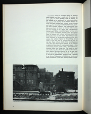 Page 12, 1961 Edition, Illinois Institute of Technology - Lewis Annual (Chicago, IL) online yearbook collection