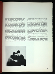 Page 9, 1961 Edition, Illinois Institute of Technology - Lewis Annual (Chicago, IL) online yearbook collection