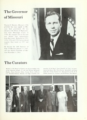 Page 11, 1968 Edition, Lincoln University of Missouri - Archives Yearbook (Jefferson City, MO) online yearbook collection