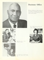 Page 14, 1968 Edition, Lincoln University of Missouri - Archives Yearbook (Jefferson City, MO) online yearbook collection