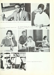Page 15, 1968 Edition, Lincoln University of Missouri - Archives Yearbook (Jefferson City, MO) online yearbook collection