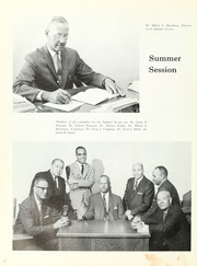 Page 16, 1968 Edition, Lincoln University of Missouri - Archives Yearbook (Jefferson City, MO) online yearbook collection