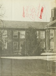 Page 2, 1968 Edition, Lincoln University of Missouri - Archives Yearbook (Jefferson City, MO) online yearbook collection