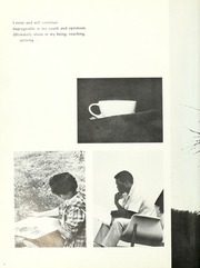 Page 10, 1970 Edition, Lincoln University of Missouri - Archives Yearbook (Jefferson City, MO) online yearbook collection