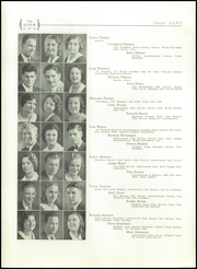 Page 10, 1933 Edition, James Garfield High School - Crimson and Blue Yearbook (Los Angeles, CA) online yearbook collection