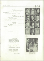 Page 11, 1933 Edition, James Garfield High School - Crimson and Blue Yearbook (Los Angeles, CA) online yearbook collection