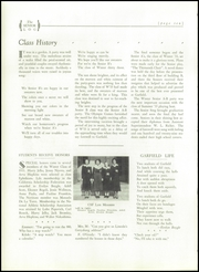 Page 12, 1933 Edition, James Garfield High School - Crimson and Blue Yearbook (Los Angeles, CA) online yearbook collection