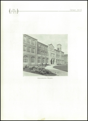 Page 4, 1933 Edition, James Garfield High School - Crimson and Blue Yearbook (Los Angeles, CA) online yearbook collection