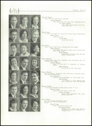 Page 6, 1933 Edition, James Garfield High School - Crimson and Blue Yearbook (Los Angeles, CA) online yearbook collection